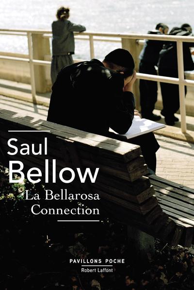 LA BELLAROSA CONNECTION - PAVILLONS POCHE - NOUVELLE EDITION