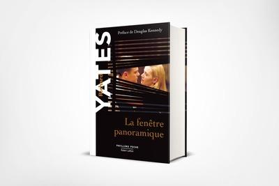 LA FENETRE PANORAMIQUE - EDITION COLLECTOR - PAVILLONS POCHE