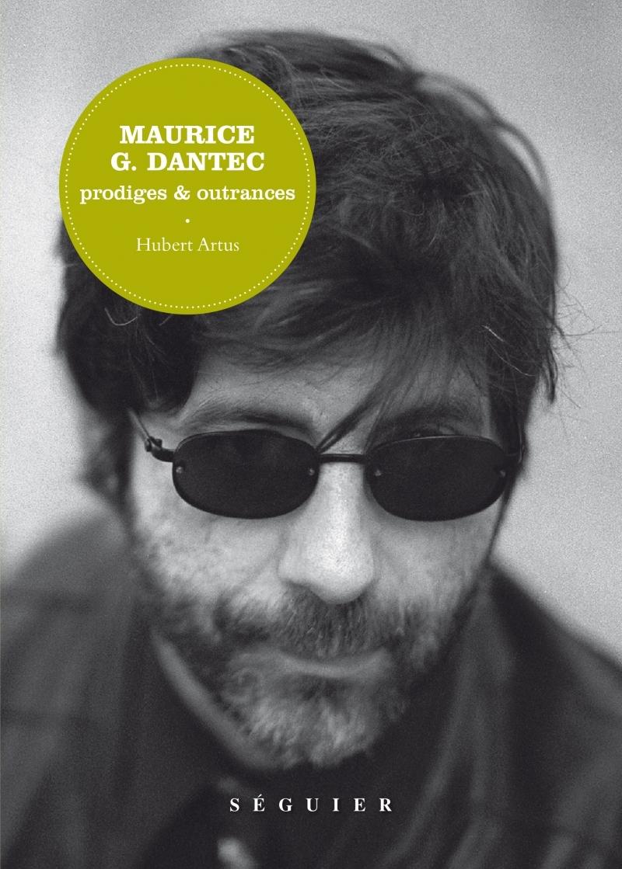 MAURICE G. DANTEC