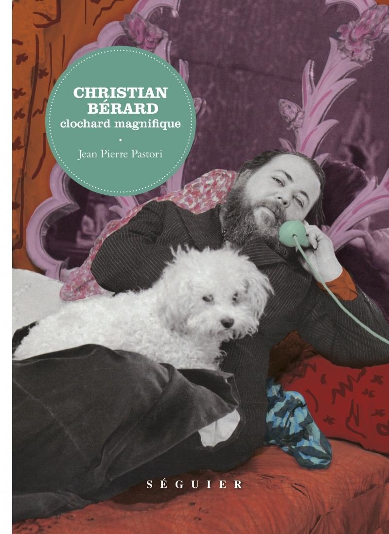 CHRISTIAN BERARD - CLOCHARD MAGNIFIQUE