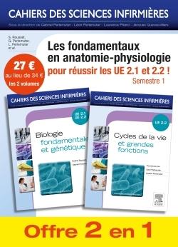 PACK 2 EX MASSON BIOLOGIE FONDA. GENETIQUE