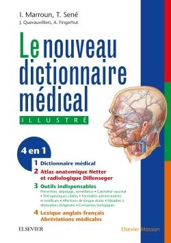 NOUVEAU DICTIONNAIRE MEDICAL