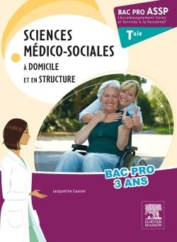 BAC PRO ASSP SCIENCES MEDICO-SOCIALES. TERMINALE