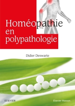 HOMEOPATHIE EN POLYPATHOLOGIE
