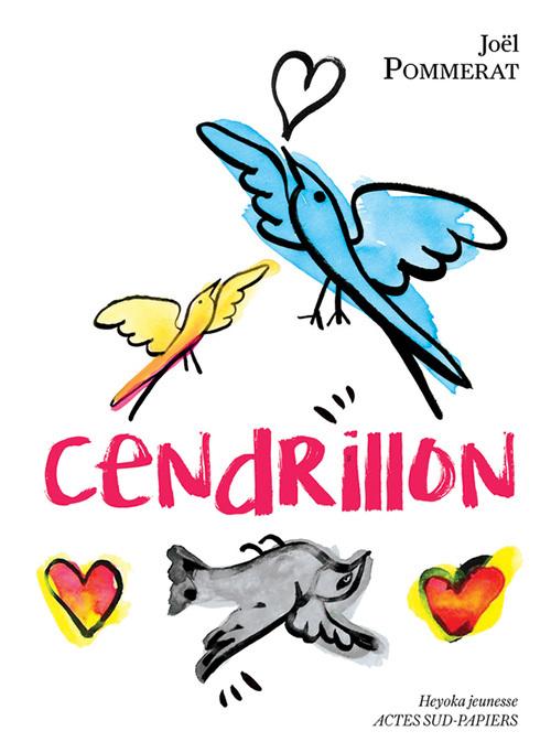 CENDRILLON NE