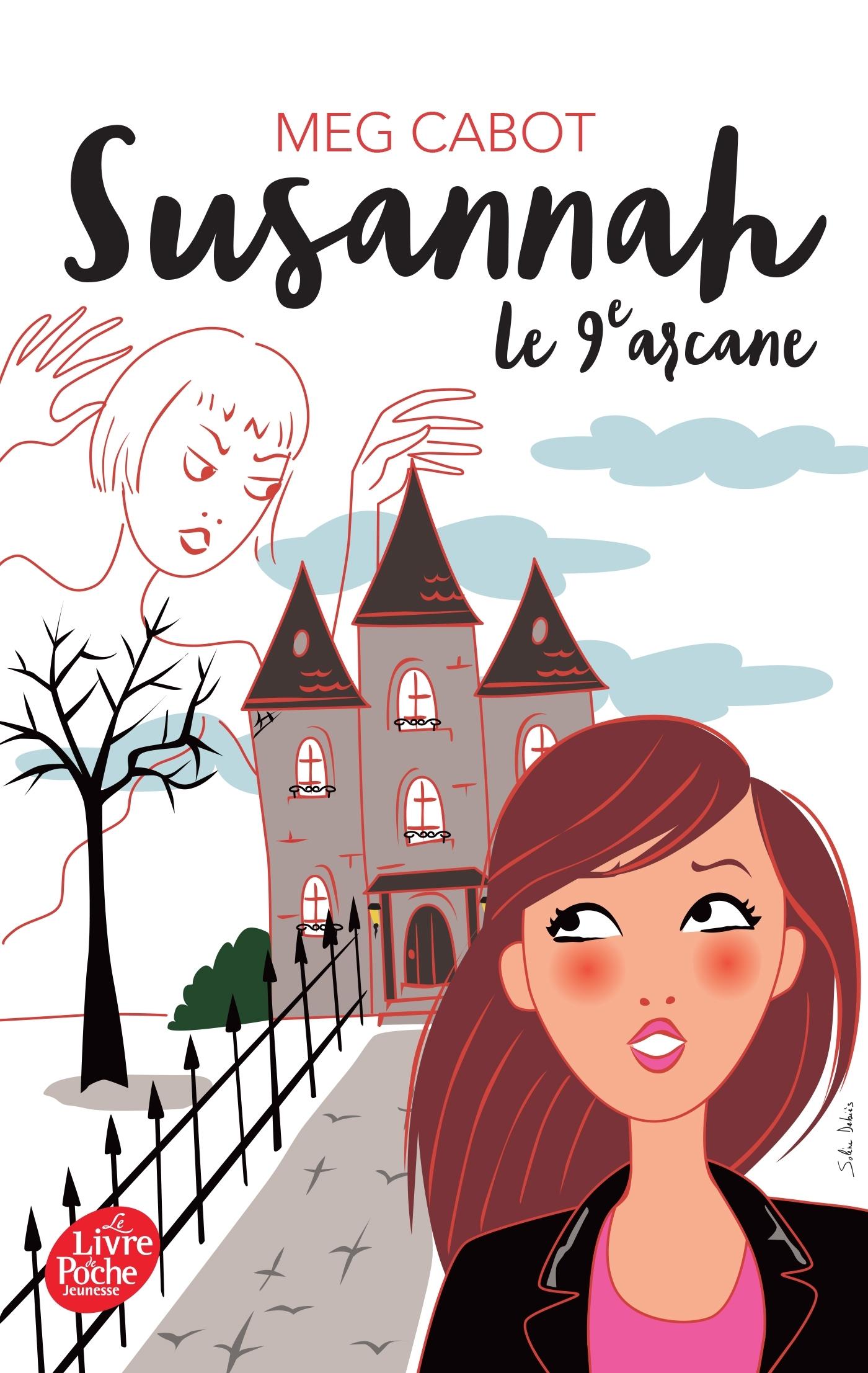 SUSANNAH - TOME 2
