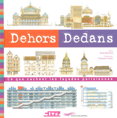 DEHORS DEDANS
