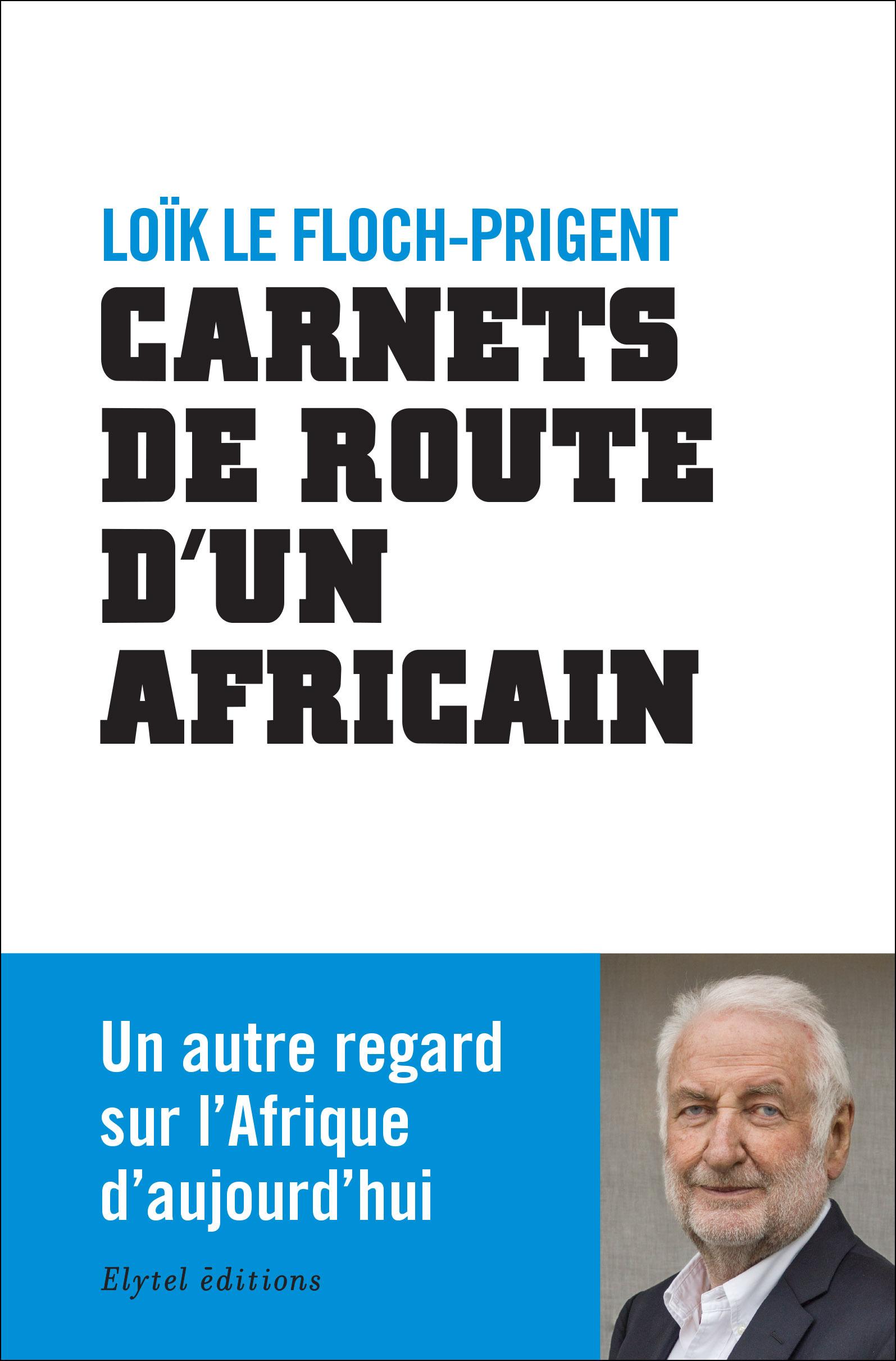 CARNETS DE ROUTE D'UN AFRICAIN