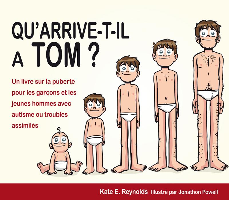 QU'ARRIVE-T-IL A TOM ?