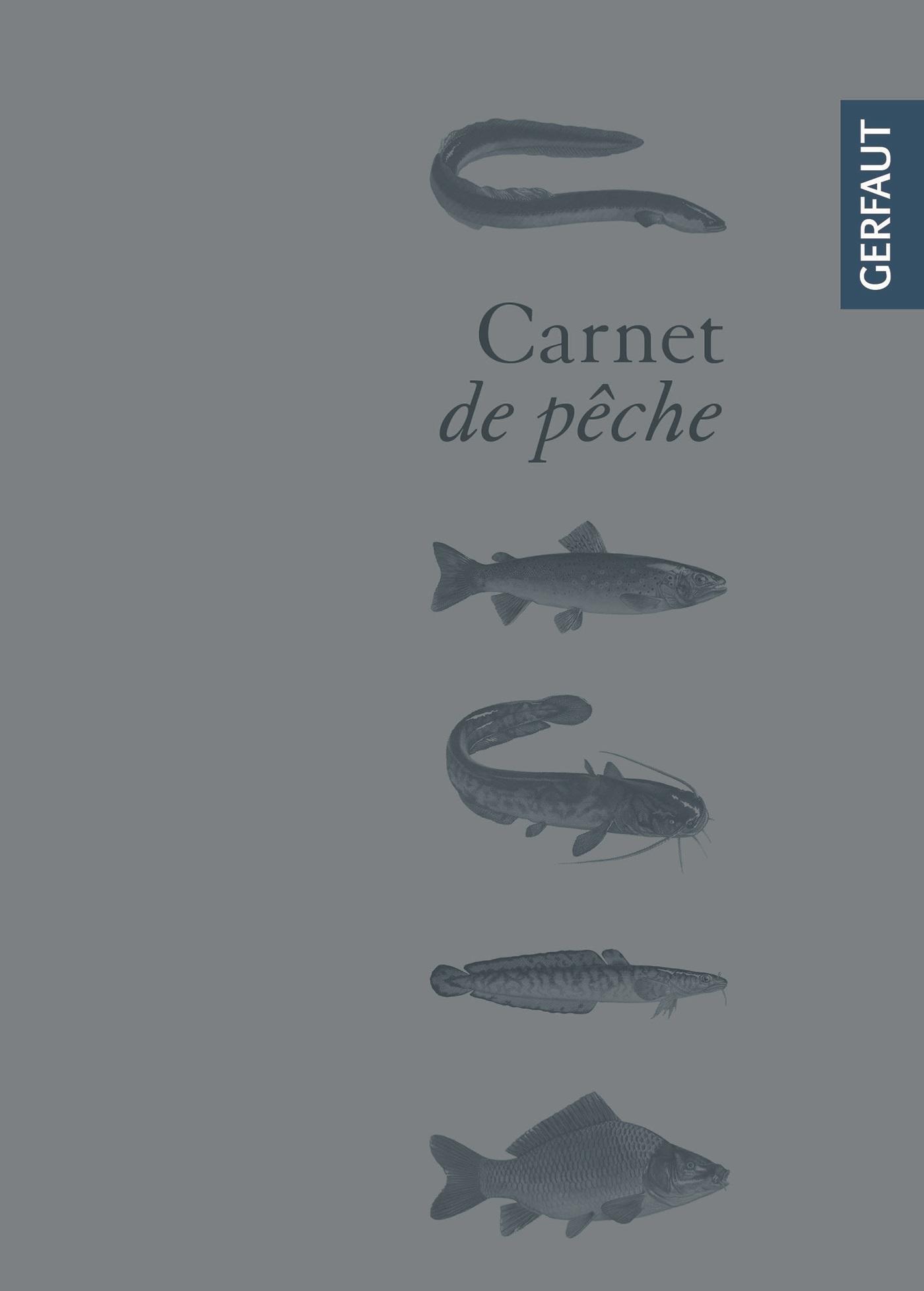 CARNET DE PECHE