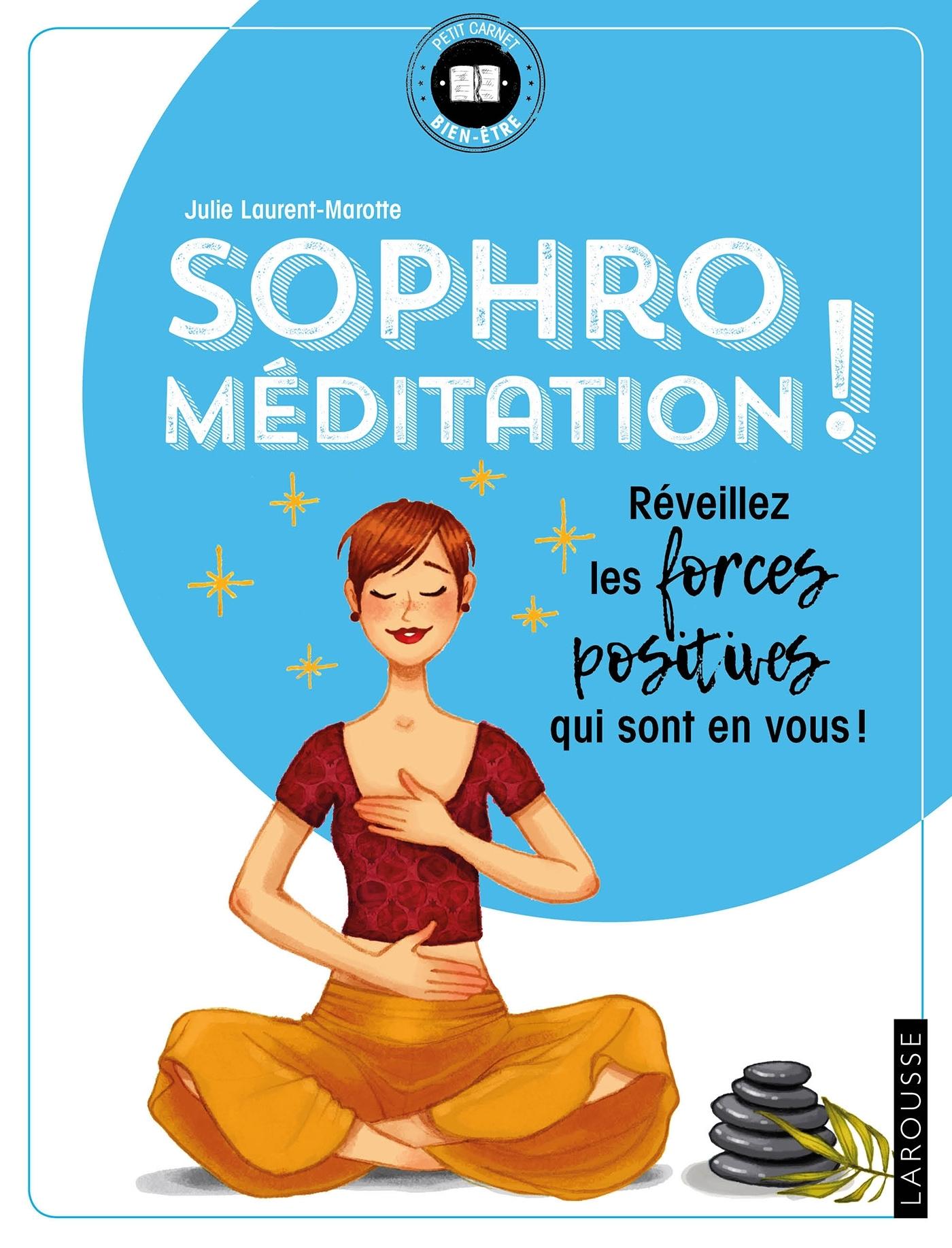 SOPHRO-MEDITATION