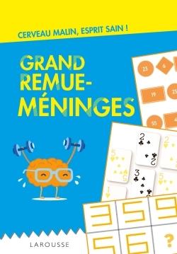 GRAND REMUE-MENINGES