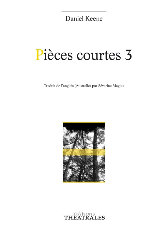 PIECES COURTES 3