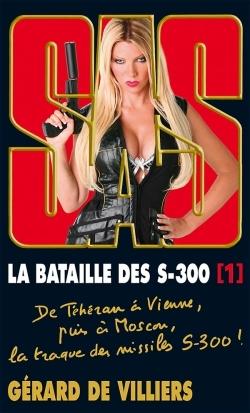 SAS 178 LA BATAILLE DES S-300