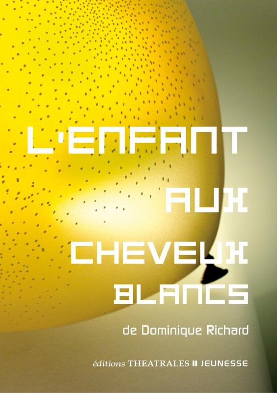 L ENFANT AUX CHEVEUX BLANCS