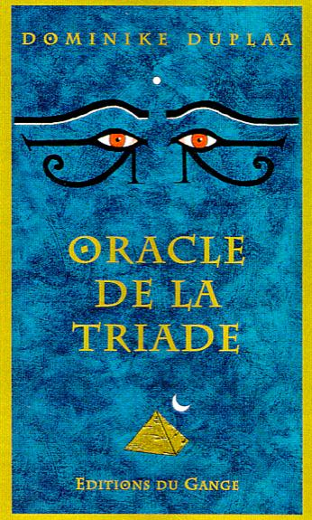 ORACLE DE LA TRIADE (BLISTER)