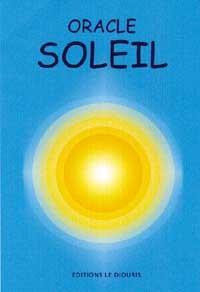 ORACLE SOLEIL - JEU DE 36 CARTES