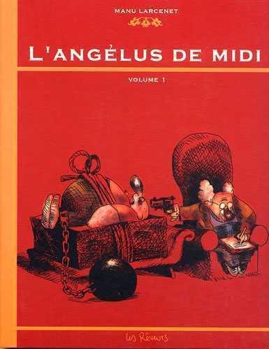 L'ANGELUS DE MIDI T01