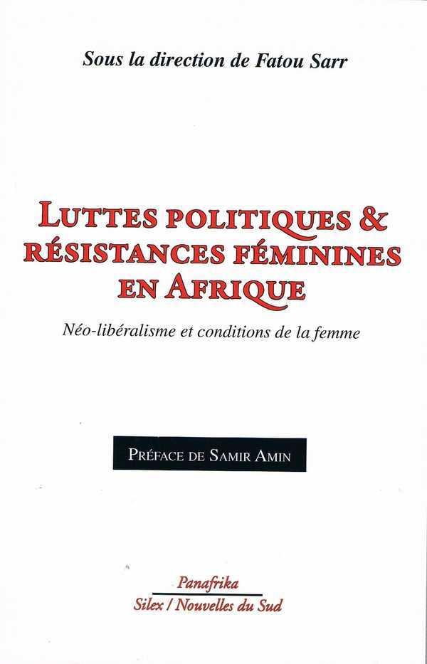 LUTTES POLITIQUES & RESISTANCES FEMININES EN AFRIQUE
