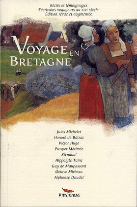 VOYAGE EN BRETAGNE (NE)