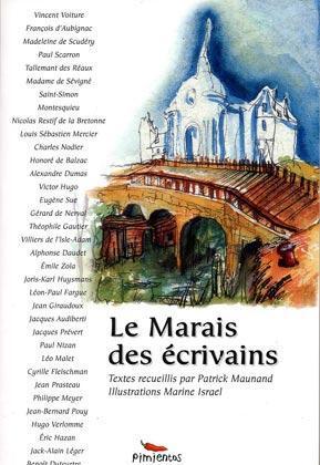MARAIS DES ECRIVAINS (LE)