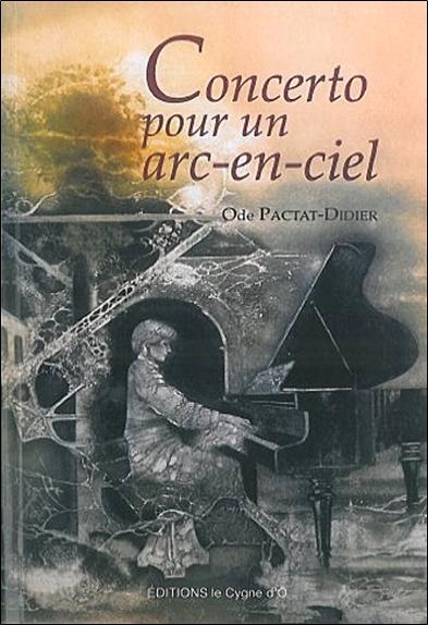 CONCERTO POUR UN ARC-EN-CIEL - 3