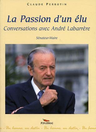 PASSION D'UN ELU (LA)