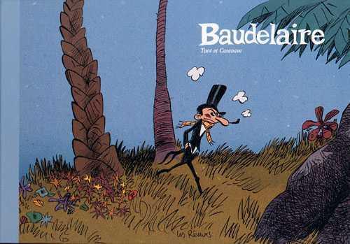 BAUDELAIRE (CARTONNE)