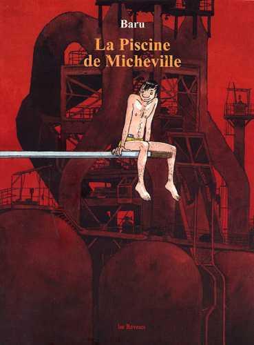 LA PISCINE DE MICHEVILLE