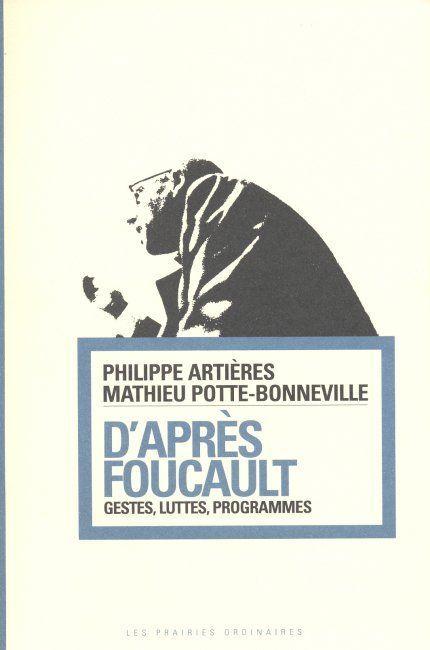 D'APRES FOUCAULT