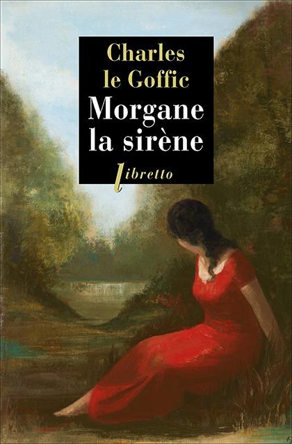MORGANE, LA SIRENE
