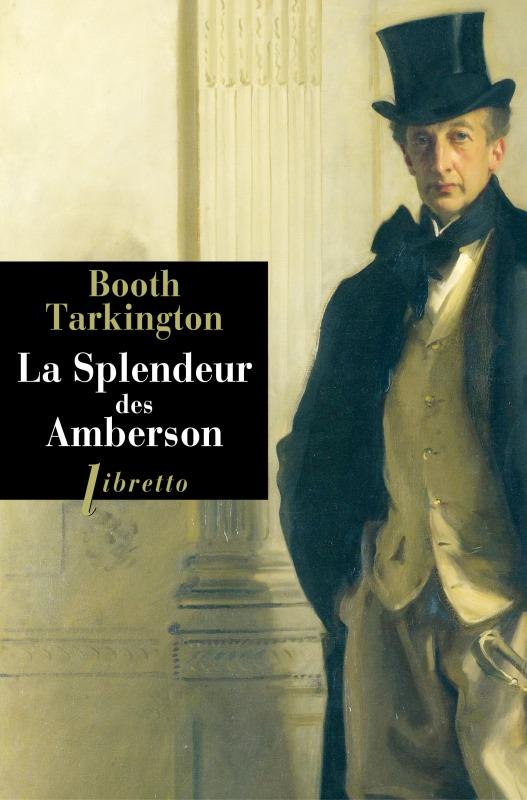 LA SPLENDEUR DES AMBERSON
