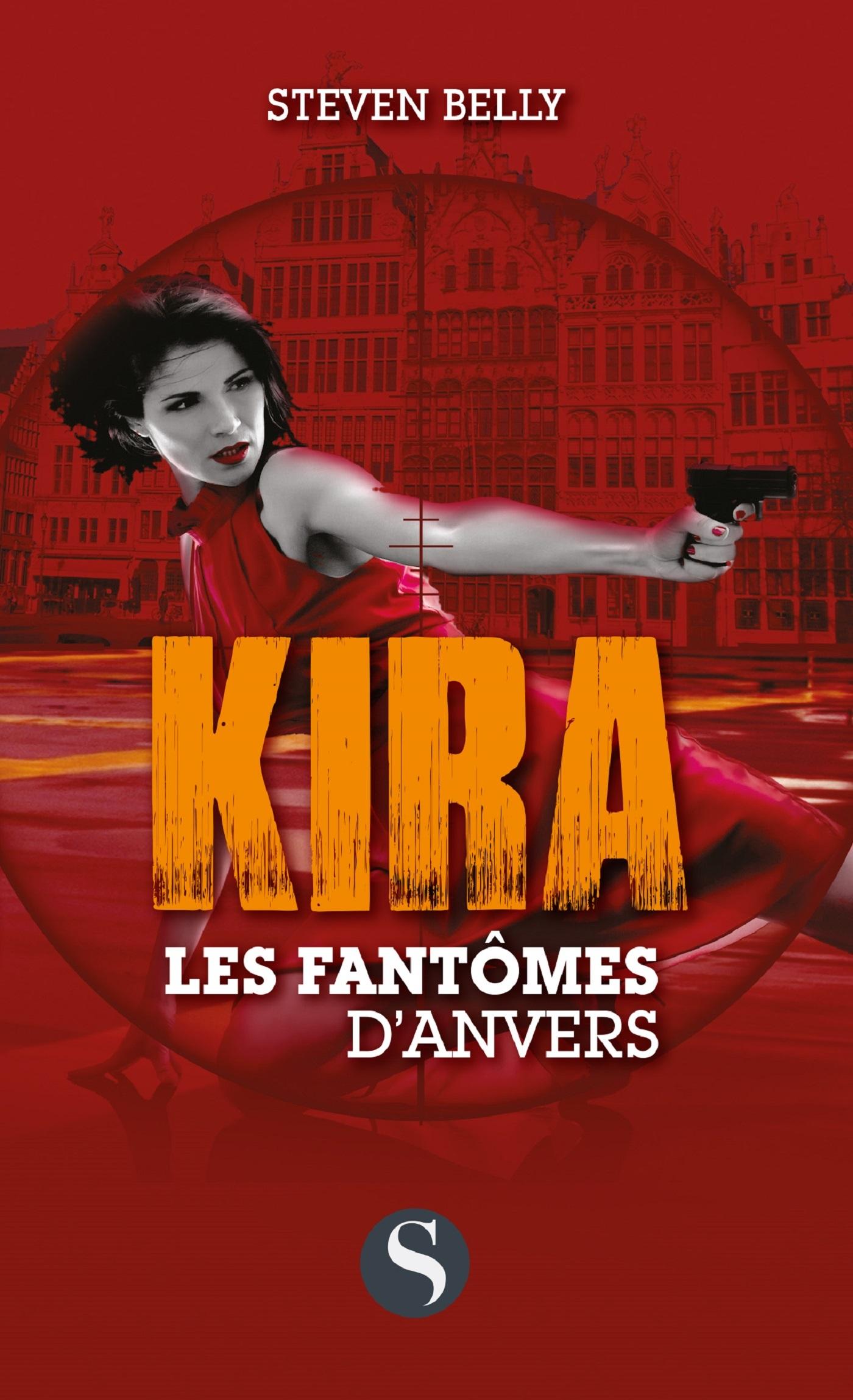 FANTOMES D'ANVERS