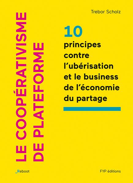 COOPERATIVISME DE PLATEFORMES