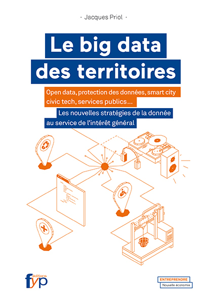 BIG DATA DES TERRITOIRES (LE)