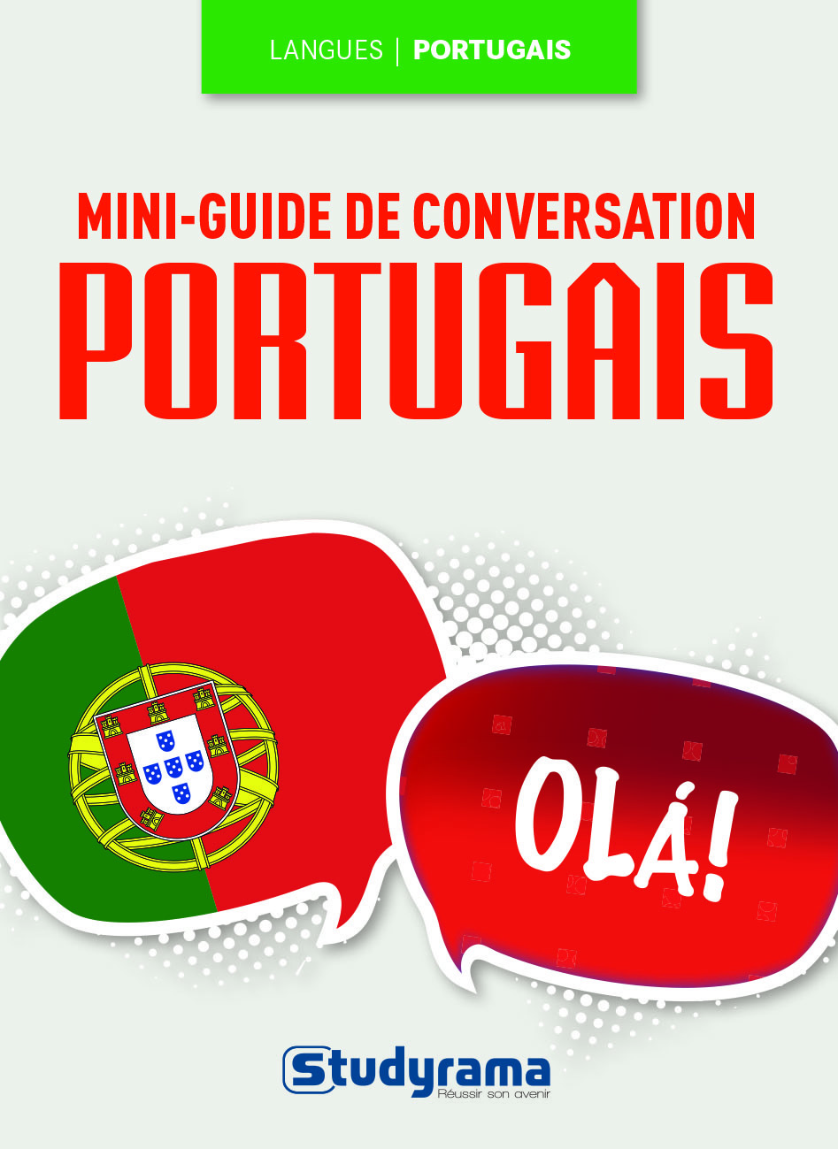 MINI GUIDE DE CONVERSATION EN PORTUGAIS