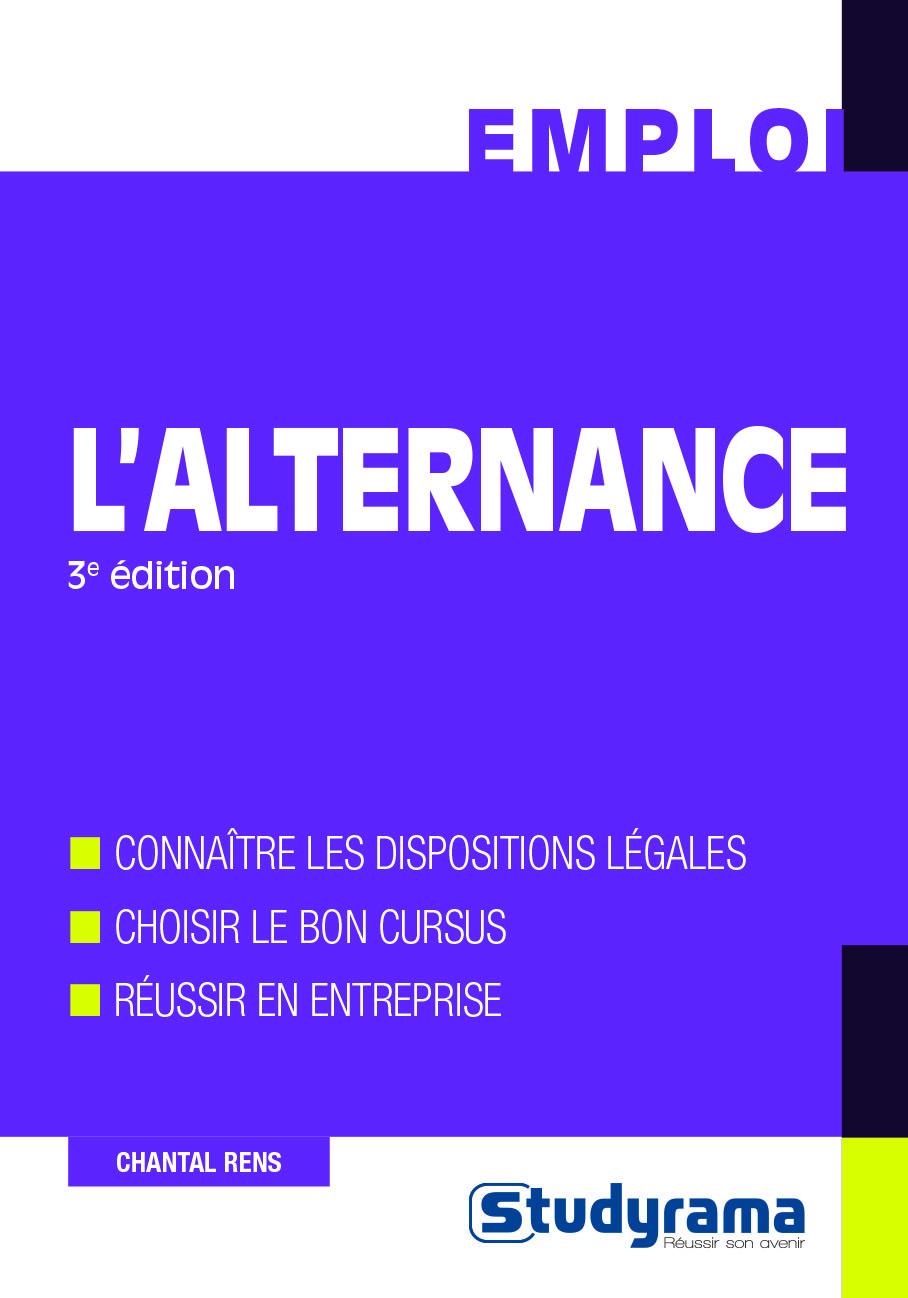 ALTERNANCE 3ED (L')