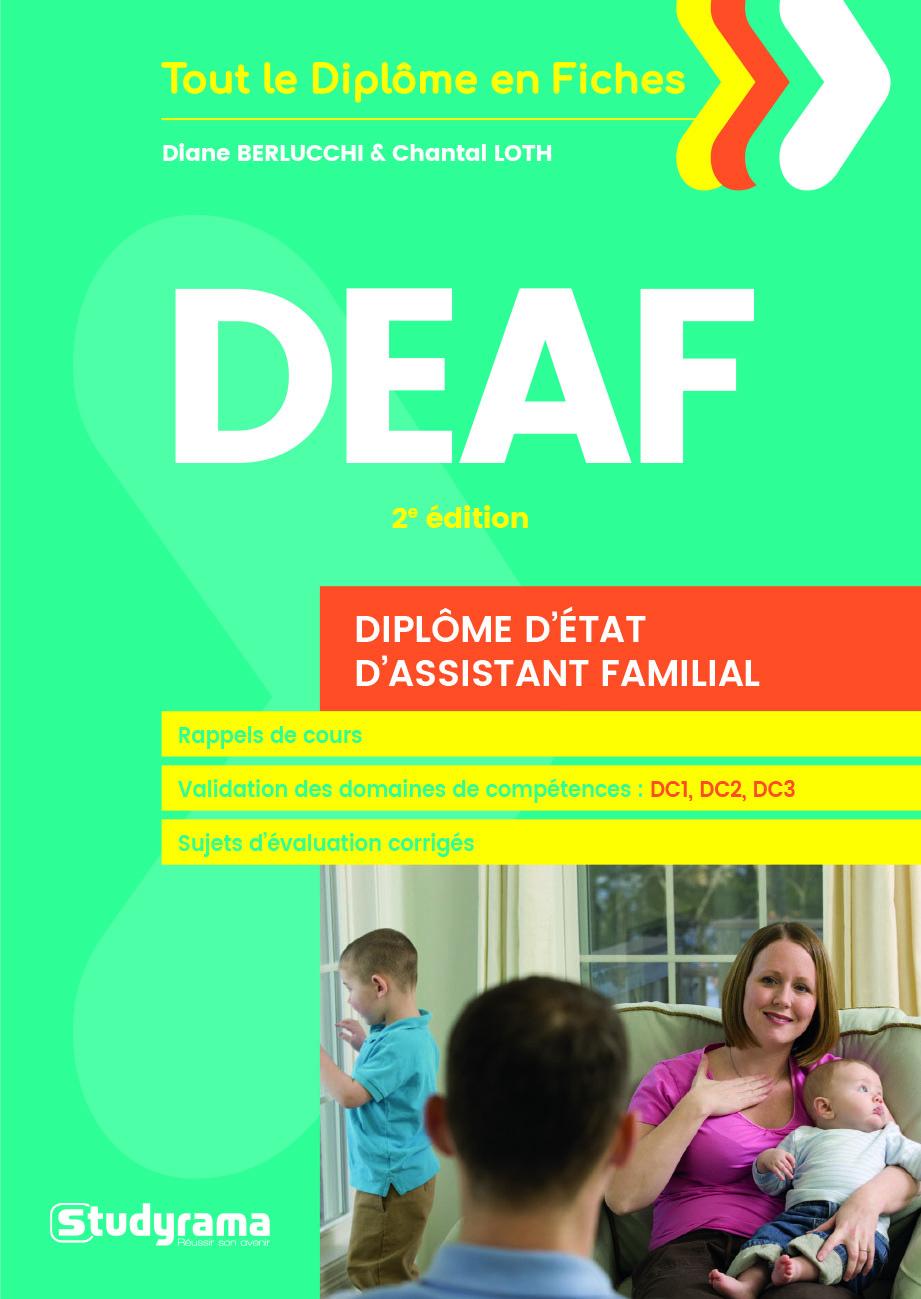 DEAF 2 EDITION