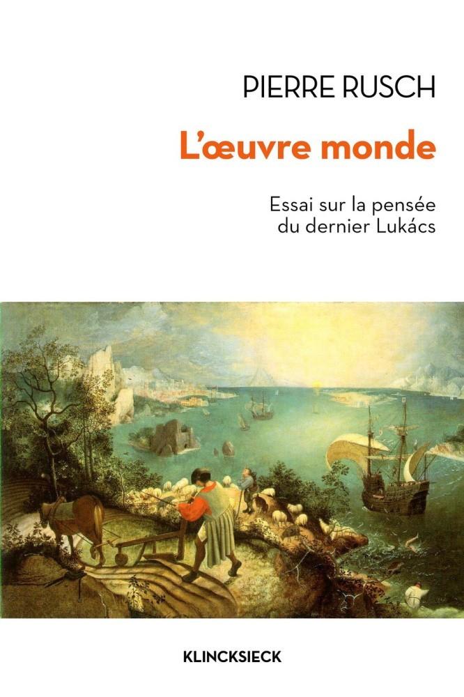 OEUVRE MONDE (L')