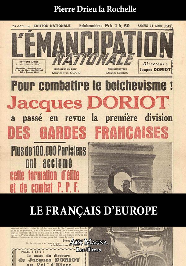 LE FRANCAIS D'EUROPE