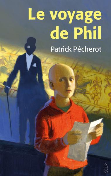 LE VOYAGE DE PHIL