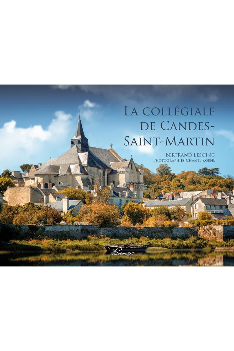 LES COLLEGIALES DE CANDES SAINT-MARTIN
