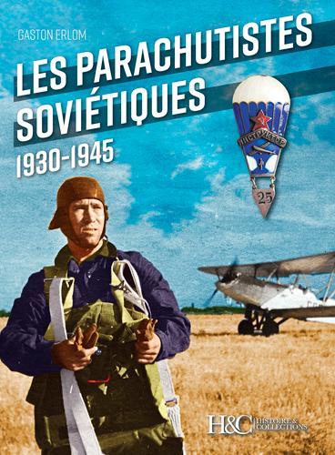 PARACHUTES SOVIETIQUES 1930-1945 (FR)
