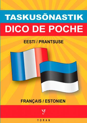 ESTONIEN-FRANCAIS (DICO DE POCHE)