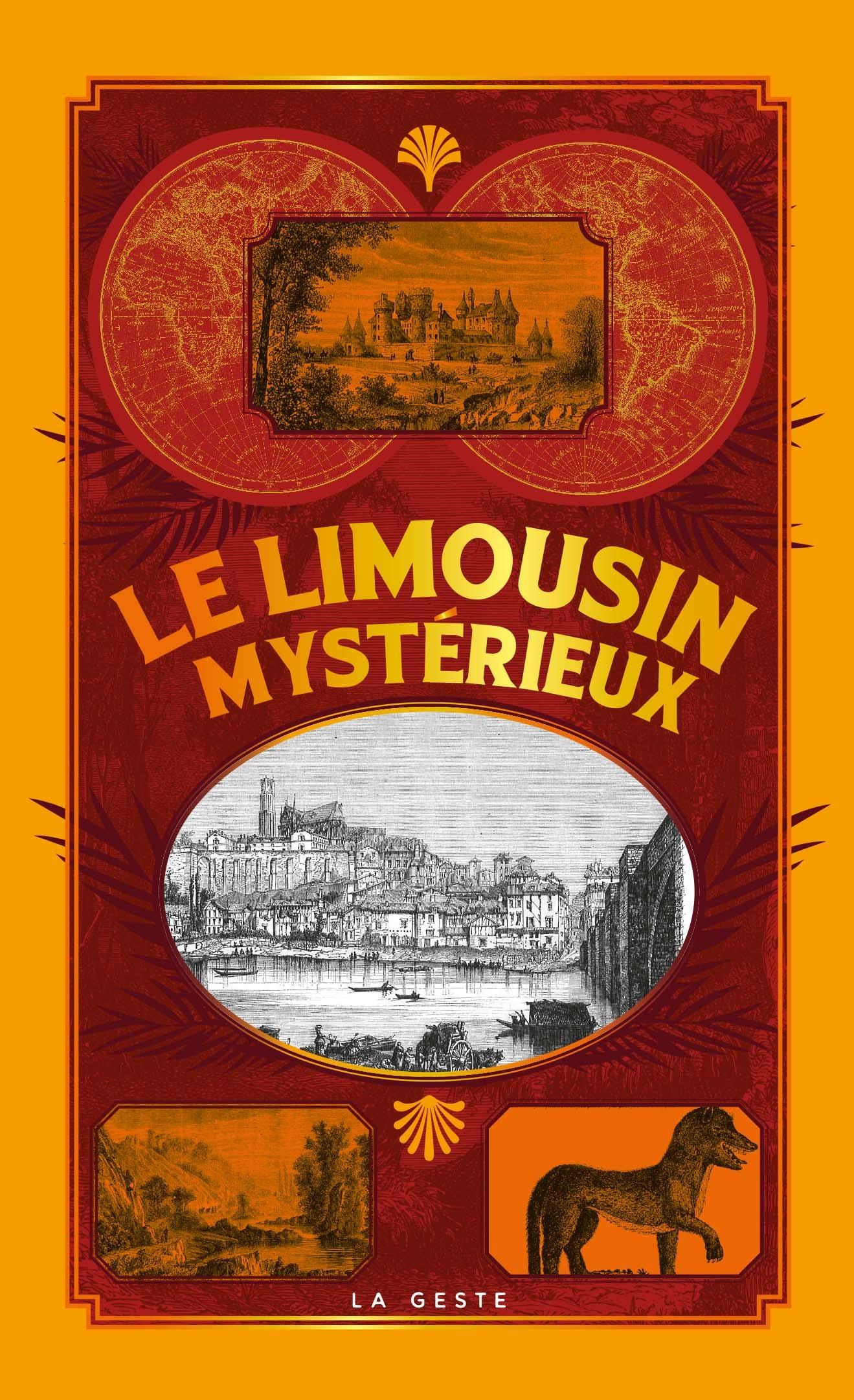 LE LIMOUSIN MYSTERIEUX