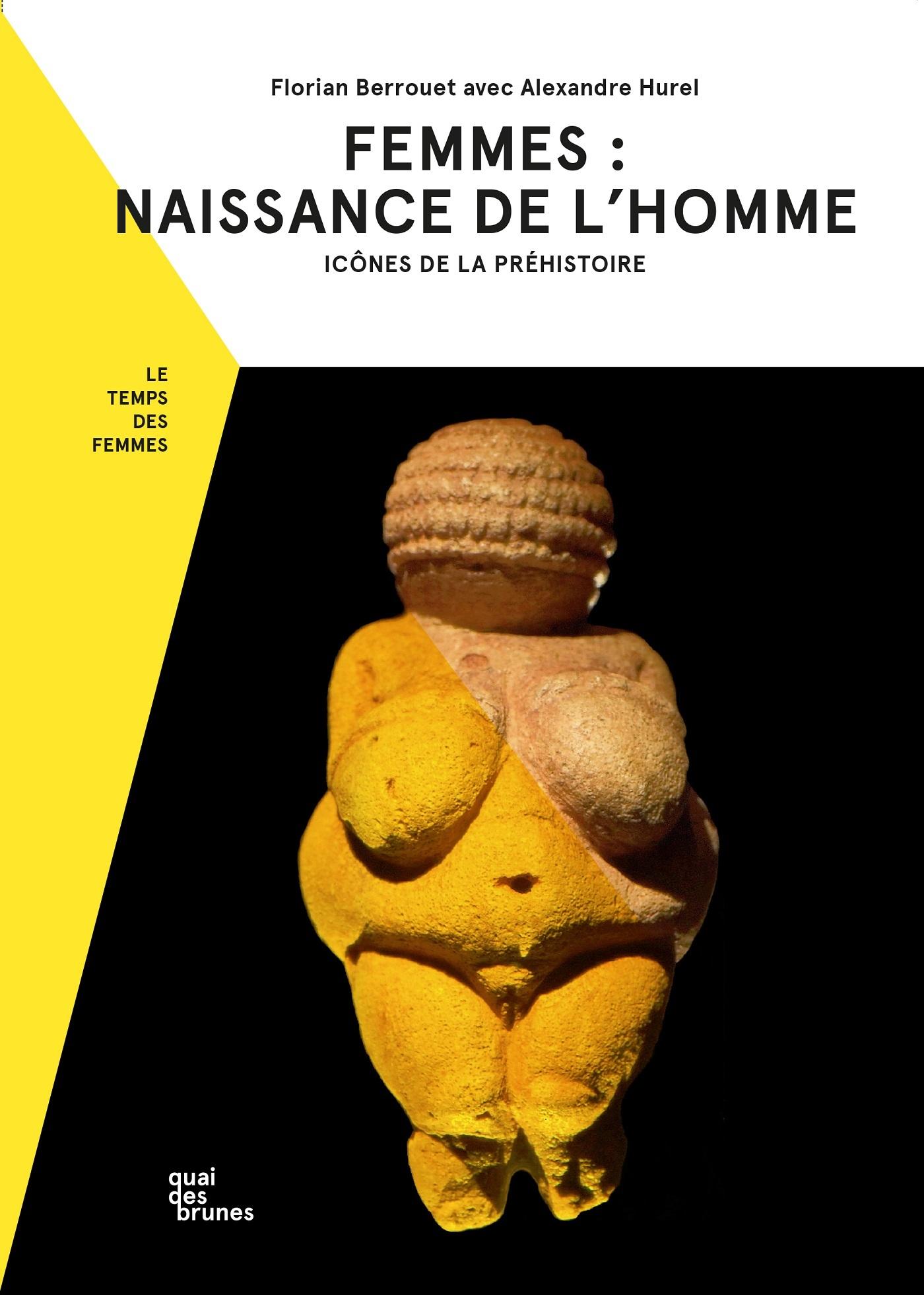 FEMMES : NAISSANCE DE L'HOMME