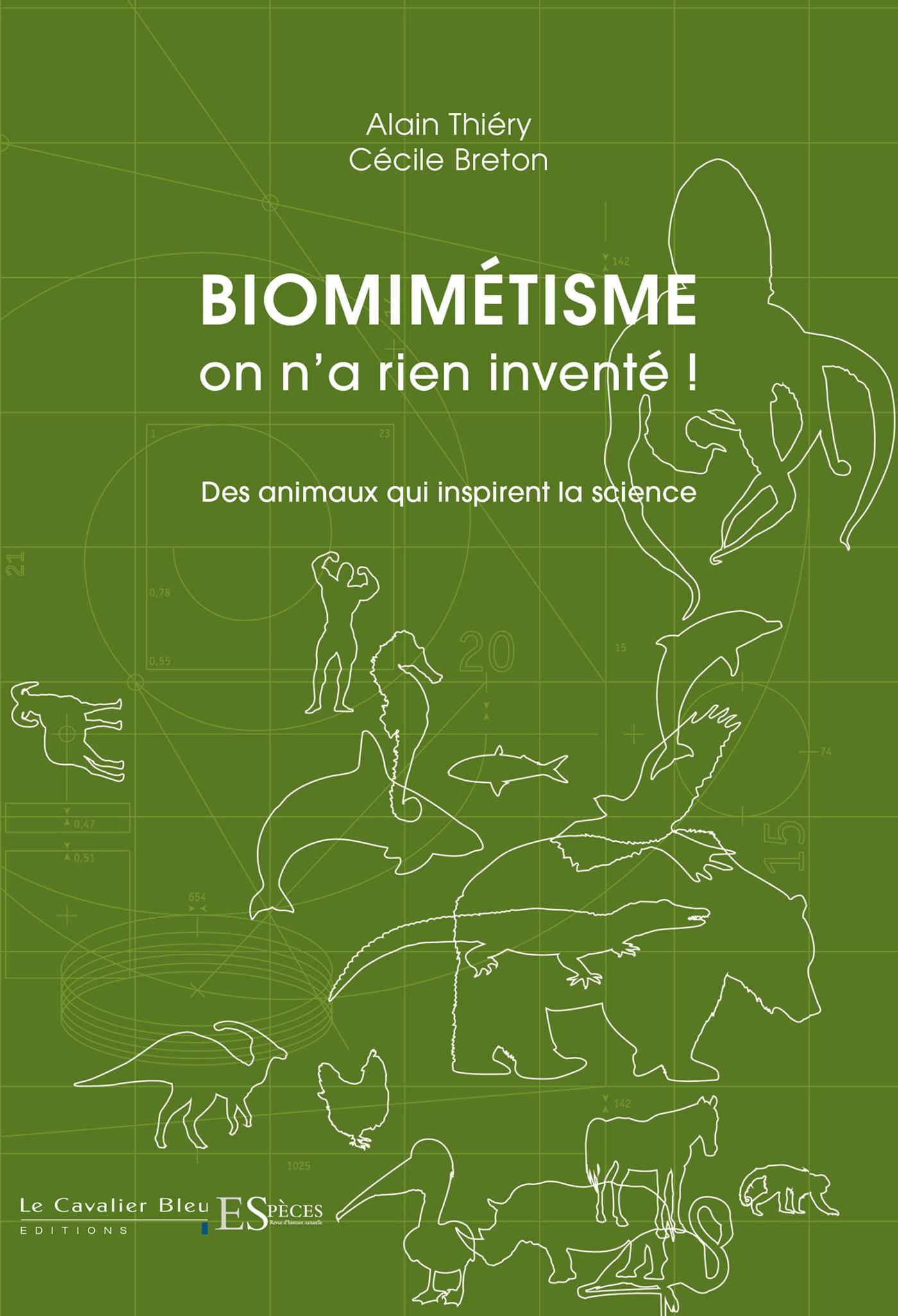 BIOMIMETISME : ON N'A RIEN INVENTE