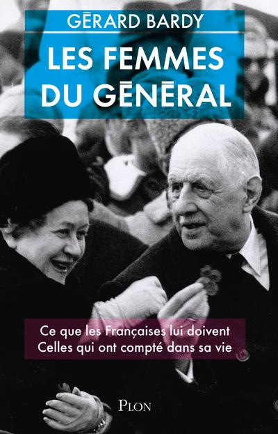 LES FEMMES DU GENERAL