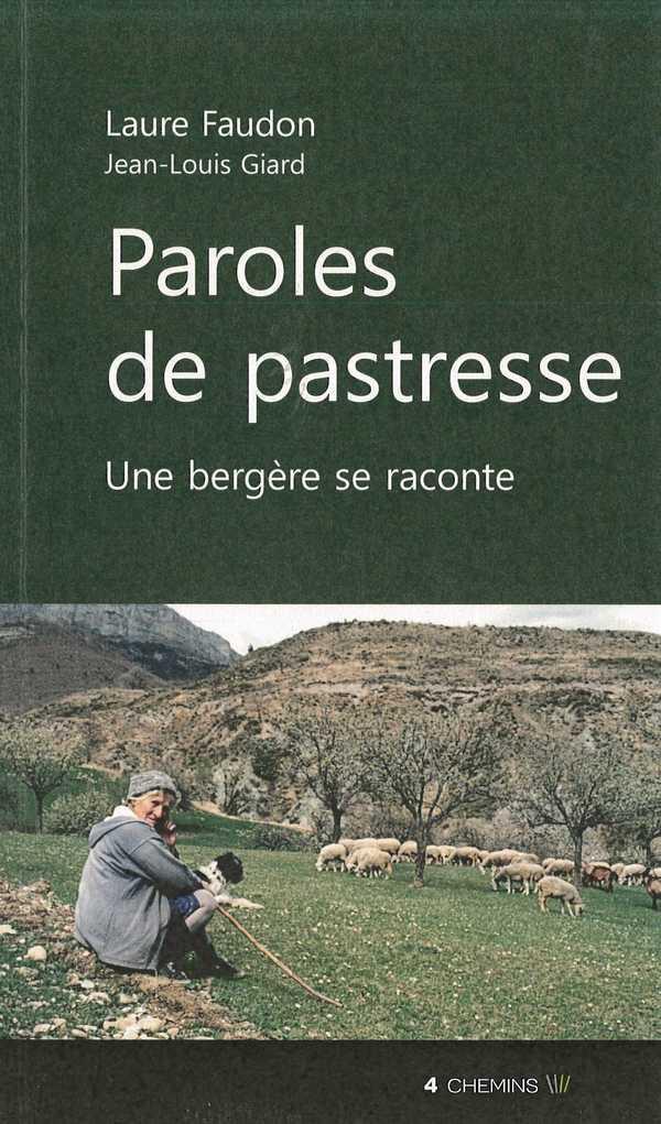 PAROLES DE PASTRESSE