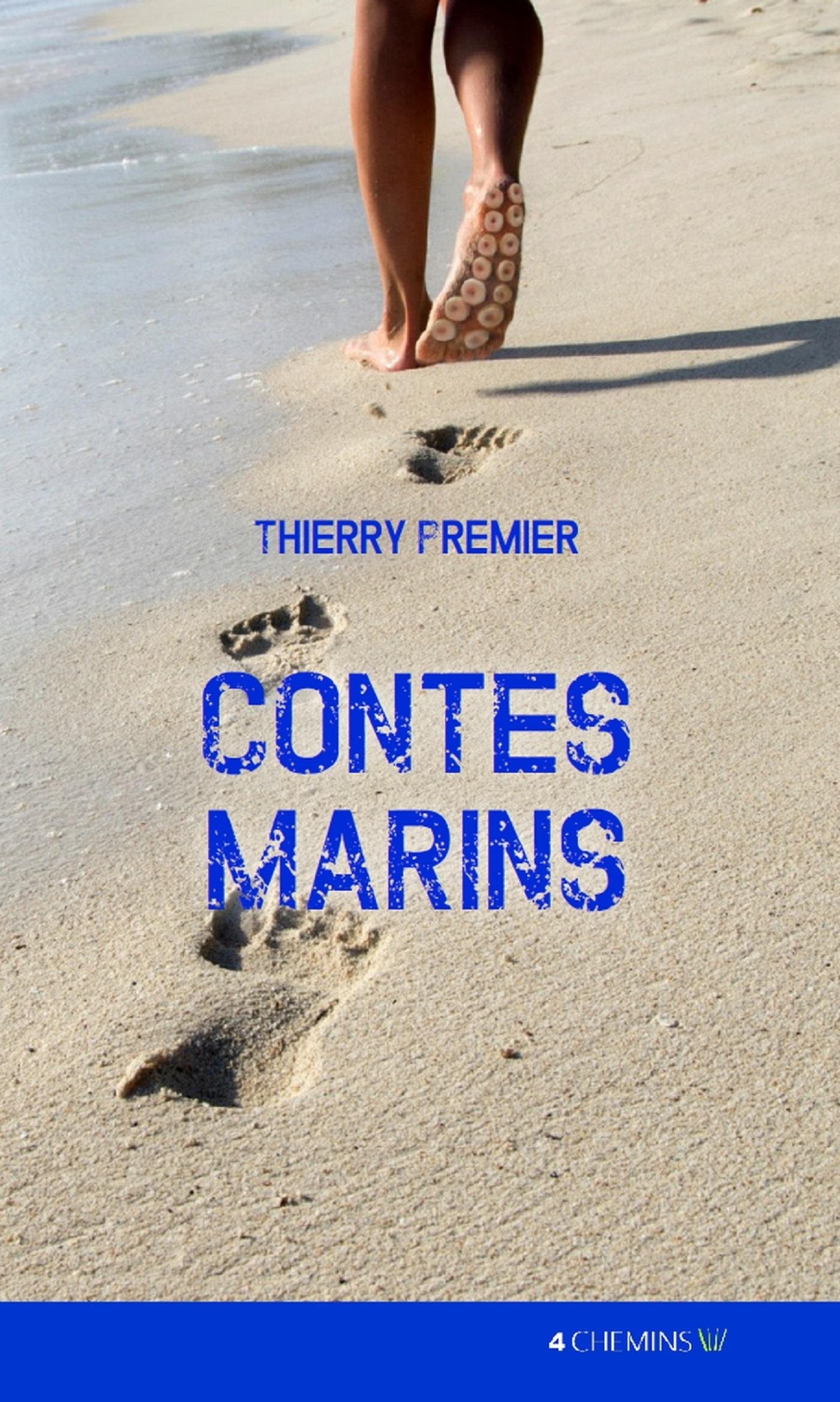 CONTES MARINS